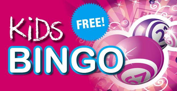 Kids Bingo!