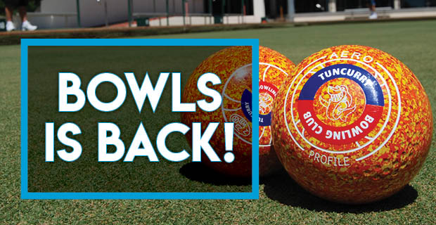 Bowls is Back